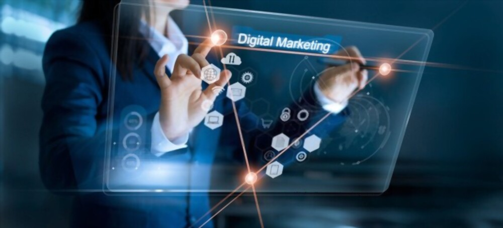 WHY DIGITAL MARKETING IS NECESSARY FOR ALL BRANDS AND BUSINESSES