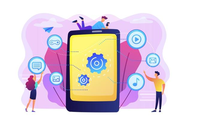 Mobile Apps Technology: Must Know Types in 2021