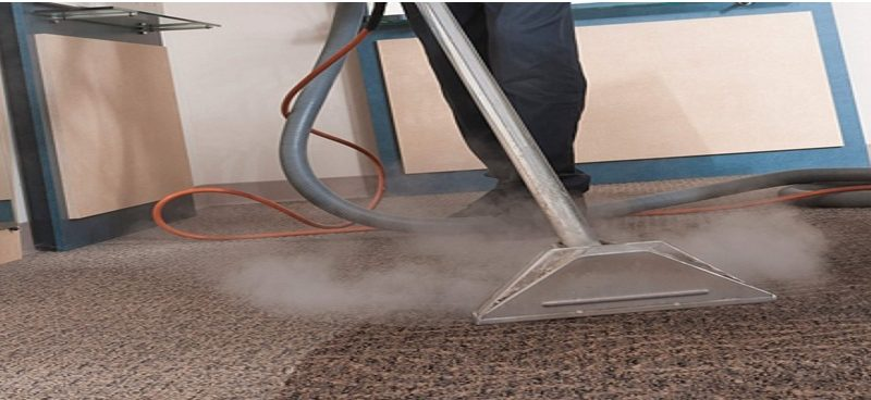 Guidelines and Advantages of Carpet Steam Cleaning
